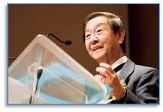Dr. Paul Pang